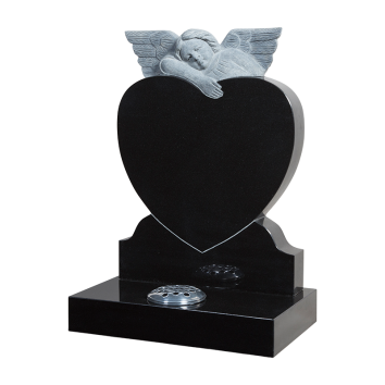 Angel Baby Headstone - ART7