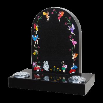 Fairies Headstone - ART2
